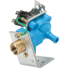 REPLACEMENT DISHWASHER VALVE