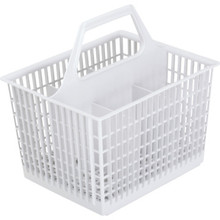 GE DISHWASHER SILVERWARE BASKET