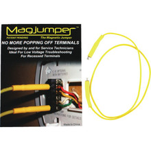 Magnetic Jumper Wire