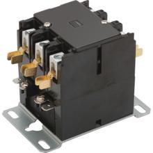 30 Amp 3 Pole 120 Volt Contactor