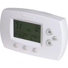 Honeywell 24 Volt Programmable Heat Pump Thermostat