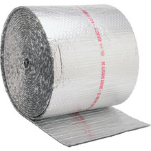 "12""x50' R-4.2 Duct Insulation"
