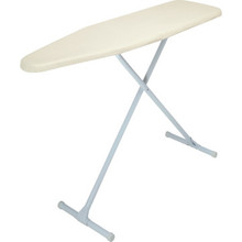 Homz EasyBoard T Leg Ironing Board Package Of 4