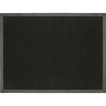 24 x 32' Outdoor Floor Mat Black Andersen Flex Tip