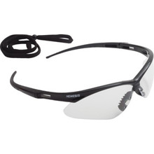 Kimberly-Clark Professional Nemesis Safety Eyewear - Clear Anti-Fog Lens