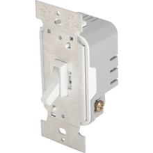 600 Watt Incandescent Dimmer Ivory