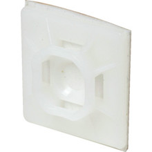Cable Tie Mounting Bases - Package Of 100