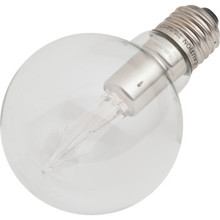 LED Bulb Archipelago 3.5W G25 (25W Equivalent) 2700K Clear Dimmable
