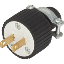 Round Vinyl Handle Plug