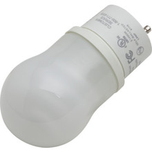 Integrated Compact Fluorescent Bulb TCP 14W 2700K A-Shape GU24 Base
