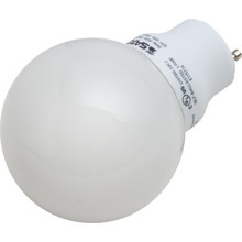 Integrated Compact Fluorescent Bulb TCP 14W 2700K G25 GU24 Base