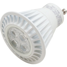 LED Bulb TCP 7W MR16 (50W Equivalent) 3000K GU10 Base FL40 Dimmable