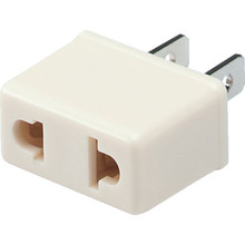 Foreign Adapter Plug Package Of 5