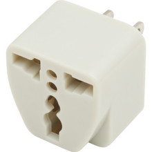 Universal Foreign Adapter Plug