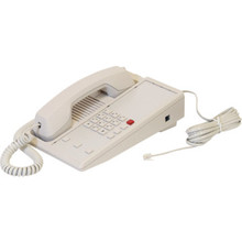 Teledex Diamond Single Line Ash Telephone