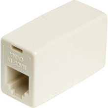 Telephone In-Line Coupler Package Of 2