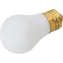 A Bulb Decade 40W A15 Frost 12pk