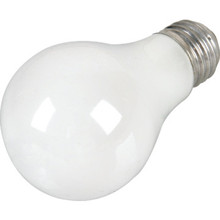 A Bulb Philips 25W A19 Soft White Long Life 24pk
