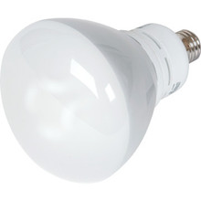 Integrated Compact Fluorescent Bulb Sylvania 16W 3000K R30