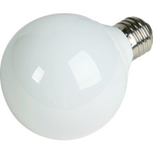 Integrated Compact Fluorescent Bulb TCP 9W 2700K G25 2pk