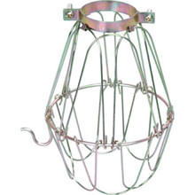 Standard Incandescent Bulb Lamp Cage