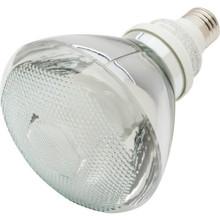 Integrated Compact Fluorescent Bulb Sylvania 23W 2700K PAR38
