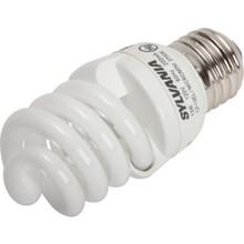 Integrated Compact Fluorescent Bulb Sylvania 26W 2700K Twist
