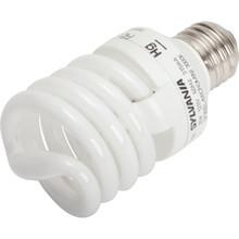 Integrated Compact Fluorescent Bulb Sylvania 20W 2700K Twist