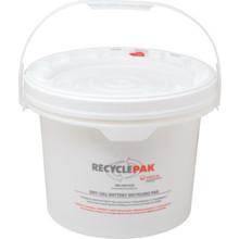 Veolia 3.5 Gallon Battery Recycling Kit