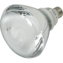 Integrated Compact Fluorescent Bulb TCP 23W 2700K PAR38