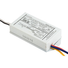 Compact Fluorescent Ballast Value Light 2 Bulb Electronic 120V