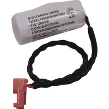 Lithonia Lighting Nicad 1.2V Exit Sign Replacement Battery