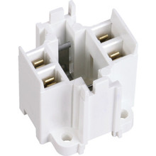 Compact Fluorescent Lampholder Pack of 4