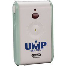 UMP Deluxe Sentry Bed Monitor