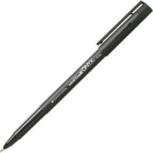 "Uni-BallPens .7mm Blk ""Pkg Of 12"""
