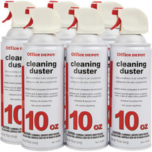 Cleaning Duster Pk of 6