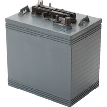 6V Deep Cycle Golf Cart Battery