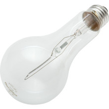 A Bulb Philips 200W A23 Clear 120/130V 60pk