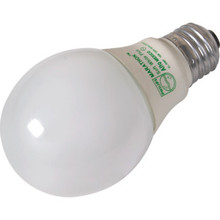 Integrated Compact Fluorescent Bulb Philips 14W 2700K A-Shape