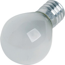 S11 Bulb Value Light 10W Intermediate Base Clear 25pk