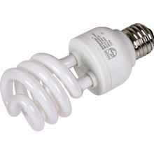 Integrated Compact Fluorescent Bulb Philips 32W 2700K Twist