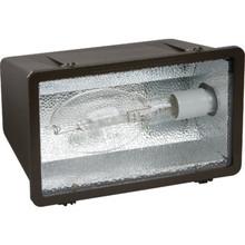 400 Watt Metal Halide Floodlight Fixture