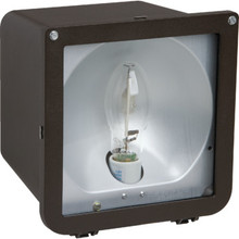 150 Watt Metal Halide Floodlight Fixture
