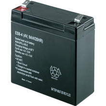 4V 9Ah Lead Acid Emergency Battery