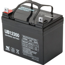 12V 35Ah Lead Acid Medical Mobility Battery