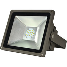 LED 45W Floodlight, Yoke Mount