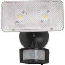 LED 29W flood w/ motion sensor, photocell (replc 300W halogen)