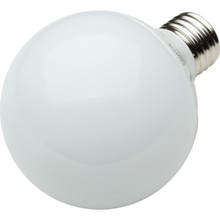 Integrated Compact Fluorescent Bulb Philips 9W 2700K G25
