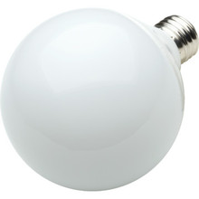 Integrated Compact Fluorescent Bulb TCP 14W 2700K G30