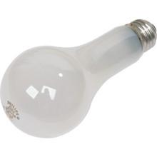 A Bulb Sylvania 150W A23 Frost 6pk